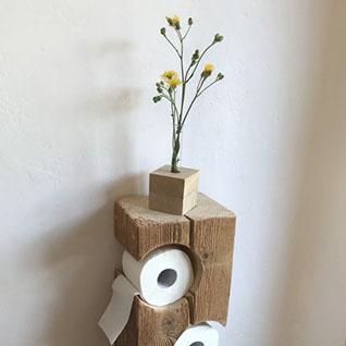 10 Beautiful Toilet Roll Holder Ideas