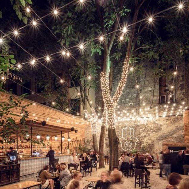 HomelySmart | 10+ Incredible Coffee Shop Interior Design Ideas For ...