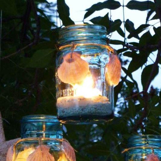 Homelysmart 13 Lovely Seashell Decoration Ideas Homelysmart