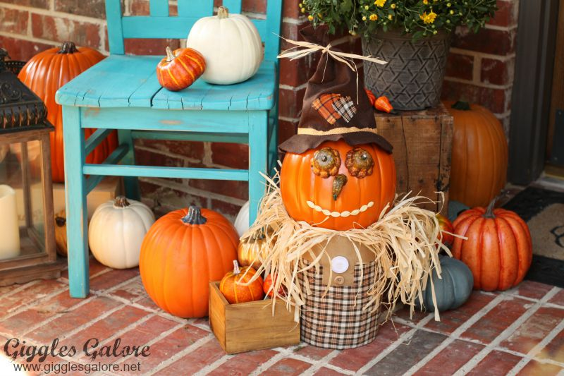 Homelysmart 10 Creative Scarecrow Diy Craft Ideas Homelysmart