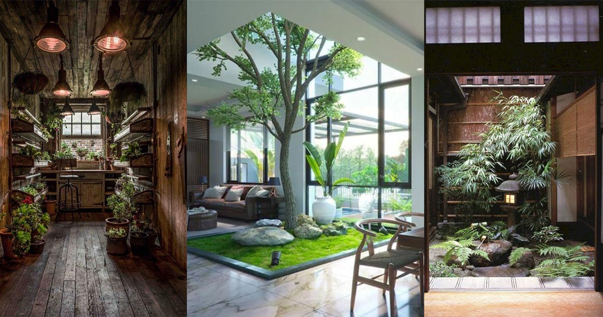 60 Inspirational Living Room Decor Ideas - The LuxPad